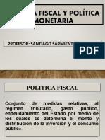 POLITICA  FISCAL   201