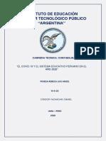 INVESTIGACION COMO EL COVID-19 INFLUYE EN LA EDUCACION.pdf