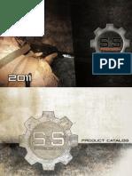 S&S Precision Catalog 2011