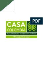 5. CASA Colombia - Vivienda de Interés Social.pdf