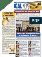 The Local News – January 01, 2011