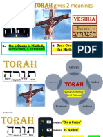 YeHoVaH 4D