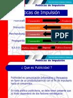 Políticas de Impulsión B.ppt