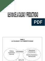 3. SISTEMAS DE GESTIÓN DE CALIDAD