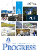 Carson City Progress 2010