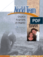 ParisBarrs Brochure