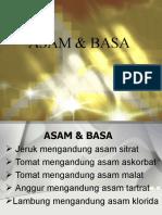 Asam-basa (pertm 2)