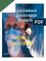SMS M 9 Operacion Del SMS