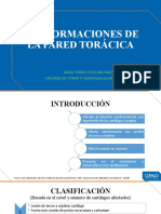 MEHU107_U1_T1_MALFORMACIONES DE LA PARED TORÁCICA