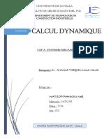TAF 3 Calcul dynamique - Watsop Piankeu Noel - 16G03301.pdf