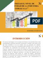 PPTFINAL _INGENIERIA DE METODOS - PINTADOC.EDBHERG