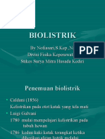 Biolistrik Ppt