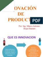 innovacion en bebidas industriales