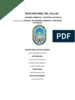 Laboratorio de Fisicoquímica Densidad y PM del aire