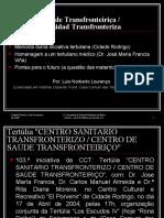 """Comunicação apresentada nas """"XX Jornadas Medicina na Beira Interior - da Pré-história ao Séc. XXI"""