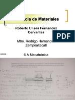 Copia de Resistencia de Materiales Ejercicios - Roberto Ulises Fernandez Cervantes.pdf