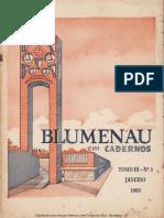Blumenau em Cadernos - BLU1960001_jan
