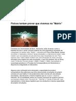 Físicos tentam provar que vivemos na _Matrix_.pdf