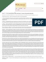 Art. 5 — Se a presciência dos méritos é causa da predestinação. _ Permanência.pdf