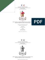 Diseño Corporativo y Estrategia Comunicacional para la Comunidad de Zona Típica Barrio Yungay desde el Diseño en Comunicación Visual
