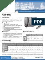 TDS ICP 936 es