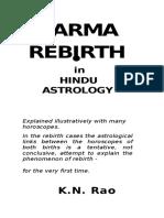 Karma Rebirth By KN Rao.pdf