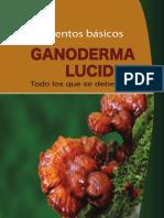FUNDAMENTOS BÁSICOS Ganoderma Lucidum