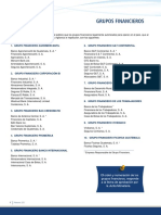 Lista de Grupos Financieros Abril 2020