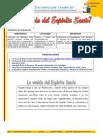 ACTIVIDAD 12 COMO OCURRIO LA VENIDA DEL E.S. CUBICOL 3°-convertido
