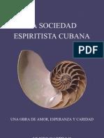 La Sociedad Espiritista Cubana