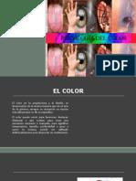 COMPOSICION - Psicología Del Color