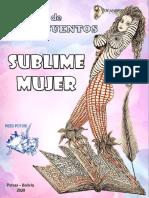 Antología de Microcuentos SUBLIME MUJER