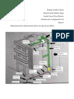 Glosario de Ingeniería Civil. Grupo 9. Red hidráulica de un edificio