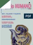 Espacio Humano_revista enero 2011_nº 148_La SQM, una voz de alarma. Rosa Casas (3 h.)