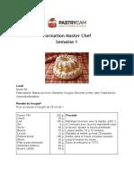 Copie de 1 Recettes formation Master Chef 1er semaine.pdf