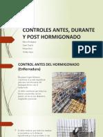 1CONTROLES ANTES, DURANTE Y POST HORMIGONADO.pptx
