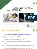GESOP S8 - Sistemas ERP