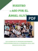Nuestro Paso Por El Ángel Oliván