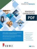 Sherborne Product Brochure