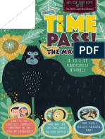 Mocomi TimePass the Magazine - Issue 64