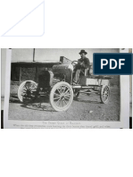 Ballarat First Car