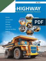 AVTEC Off Highway Brochure_V22 - AVTEC Off Highway Brochure_V22
