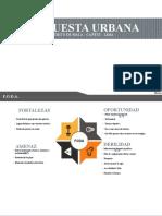 Analis urbano de MALA