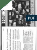 La dinámica del contenido generado por el usuario en medios digitales de  Iberoamerica y Estados Unidos