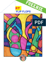 PopArtInteractiveFlipFlopsGreatEndoftheYearActivityFREE.pdf
