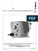 Prominent Beta 4b and 5b Manual