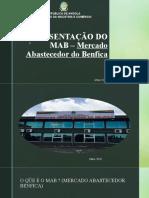 Apresentação do MAB – Mercado Abastecedor do Benfica PowerPoint.pptx