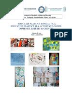 Suport de curs_Educatie  Plastica_Cioca