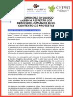 200604 Protestas Jalisco Comunicado Fleps Docx