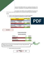 CASO PRACTICO N°2 costos